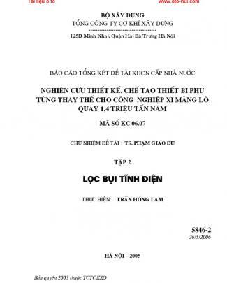 [oto-hui.com]lọc Bụi Tĩnh điện Tập 2 - Ts.phạm Giao Du_2