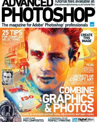 Advanced Photoshop - Issue No. 125