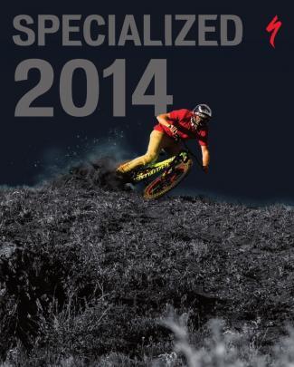 Catalogo Specialized 2014