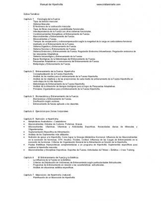 Manual De Hipertrofia - Cristian Iriarte - Librosdeculturismo.webnode.es