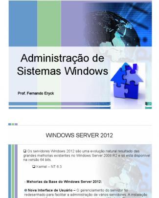 Adw_01 - Administração Windows Server 2012