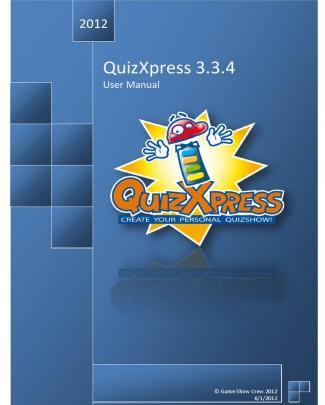 Quizexpress Studio User Manual