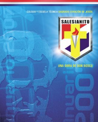 Anuario Salesianito 2007