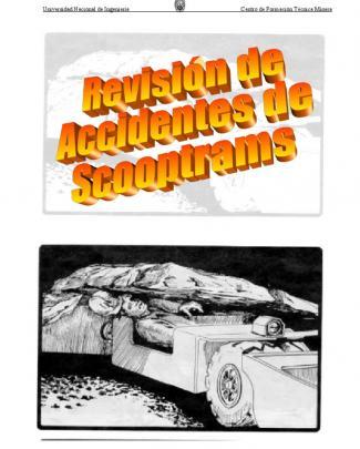 2) Análisis De Accidentes De Scooptrams
