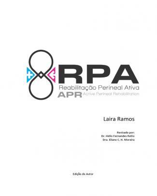 Livro Reabilitação Perineal Ativa Rpa