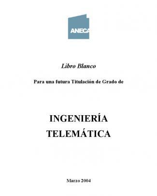 Libro Blanco Telematica 16mar04 V5