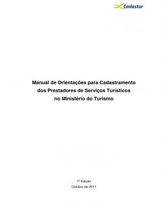 Www.cadastur.turismo.gov.br Cadastur Jsp Jsp Manuais Manual-usuario-cadastur