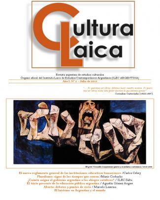 Revista Cultura Laica Nº 2