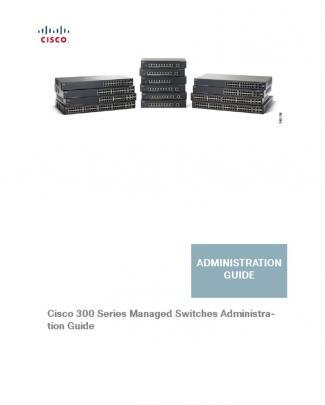 Cisco 300sx V1 4 Ag.administration Guide
