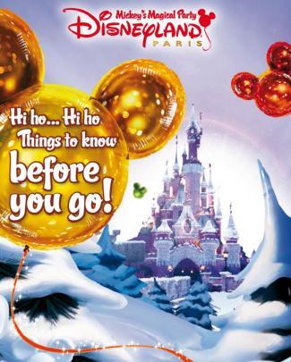 Catalogue Disney