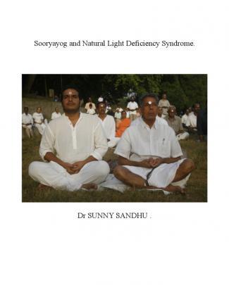 Sooryayog Book