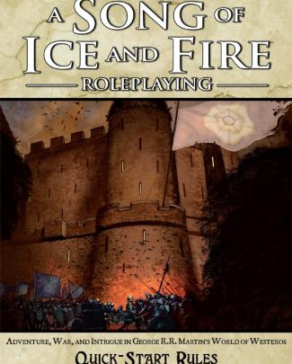 A Song Of Ice And Fire Fastplay