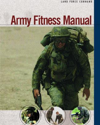 B Gl 382 003pt 001 Army Fitness Manual