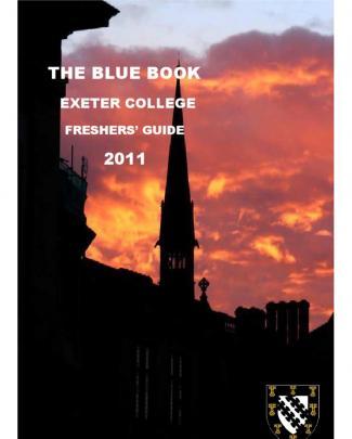 Blue Book Final