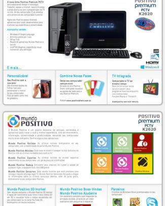 Ficha Tecnica Premium Pctv K2620 1020269