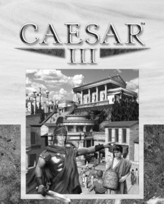 Manual Caesar Iii