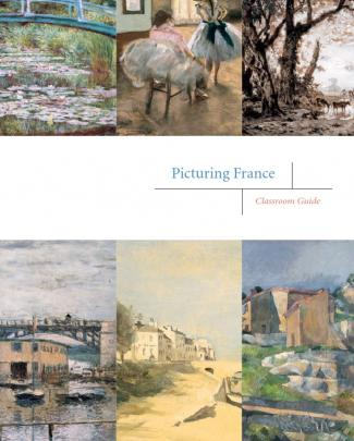 Picturing France. Classroom Book