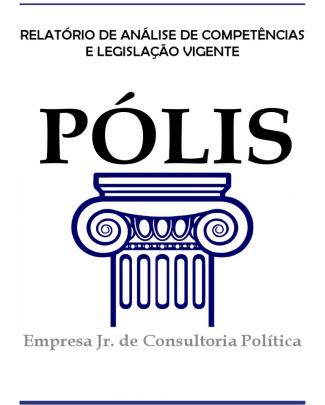 Relatório De Análise De Competências E Legislação Vigente
