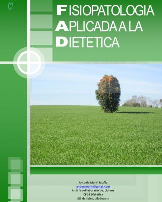 Fisiopatologia Aplicada A La Dietética