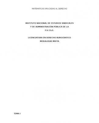 Matematicas Aplicadas Al Derecho.docx