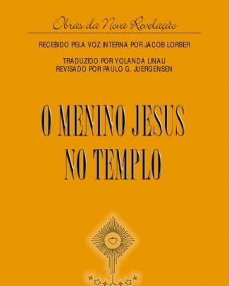 O Menino Jesus No Templo - Jacob Lorber