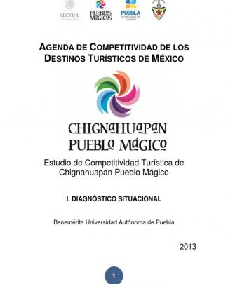 Acdt Chignahuapan Puebla