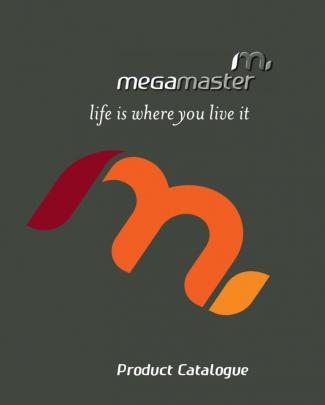 Mega Master Brochure