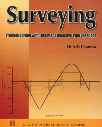 Surveying By Dr Ramachandra