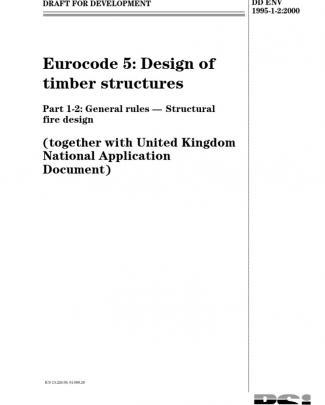 Eurocode 5 1.2