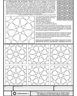 Patrones Geometricos Islamicos