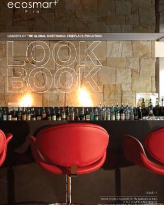 Ecosmart Fire Lookbook 1