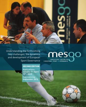 Mesgo Brochure 2012-14