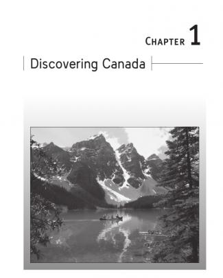 Creating Meaning Upper Intermediate Chapter 1