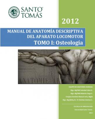Manual Anatomia Descriptiva Tomo I V1