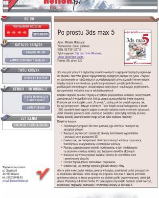 Po Prostu 3ds Max 5
