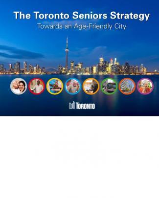 Toronto Seniors Strategy