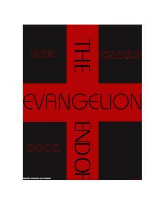 Neon Genesis Evangelion - Red Cross Book