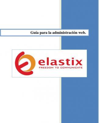 Manual Elastix 2.0