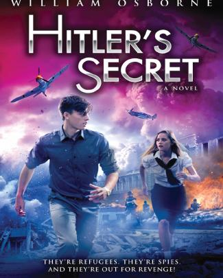 Sneak Peek: Hitler's Secret By William Osborne (excerpt)