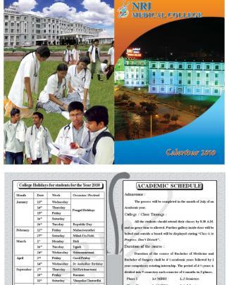Nri Medical College