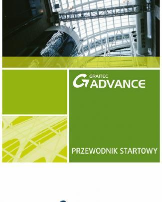 Advance Steel - Przewodnik Startowy
