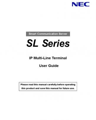 Sl_series Ip-mlt User Guide Issue 3-0_english