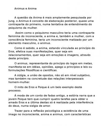 Animus E Anima.docx
