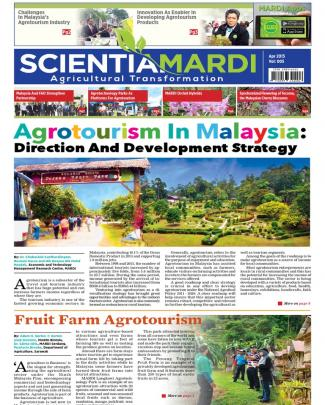 Scientia Mardi - Vol. 005 - April 2015