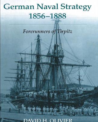 German Naval Strategy 1856-1888