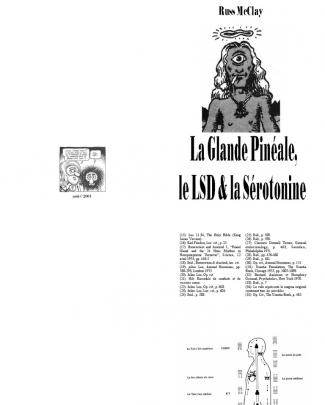 Glande Pineale