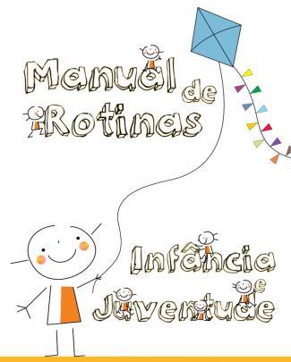 Manual Rotina Vara Da Infancia