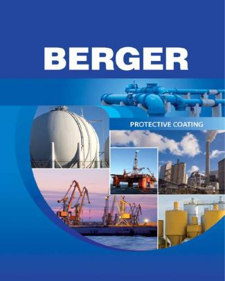 Berger Paint Catalog