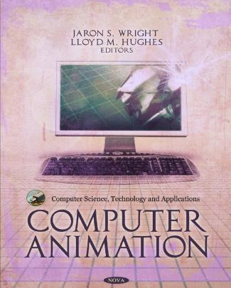 Wright Jaron - Computer Animation
