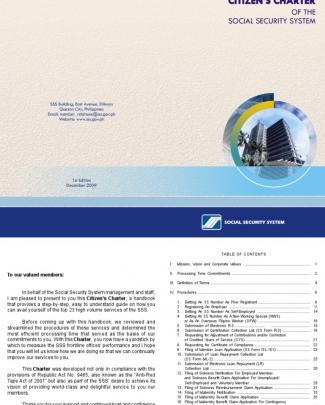 Sss Handbook